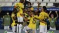 Copa América: Ecuador y Venezuela igualan 1 a 1