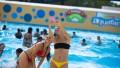 Aquafan continuará abierto todos los fines de semana de marzo en el Parque de la Costa, en Tigre