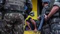 Un operativo policial en una favela de Río de Janeiro dejó al menos 25 muertos