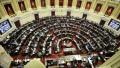 Diputados sesiona para tratar la Ley de Etiquetado frontal