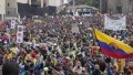 Mesa de diálogo sin consenso en Colombia: sigue el paro general