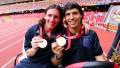 El apoyo de Messi para la delegación argentina en los Juegos Olímpicos