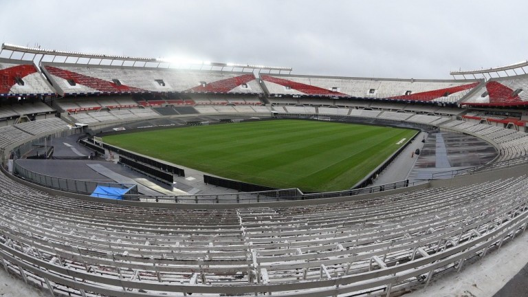 La Selección argentina, con estadios confirmados para las próximas fechas de Eliminatorias