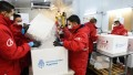 Comienza mañana la distribución en todo el país de 375 mil dosis del segundo componente de vacuna Sputnik V