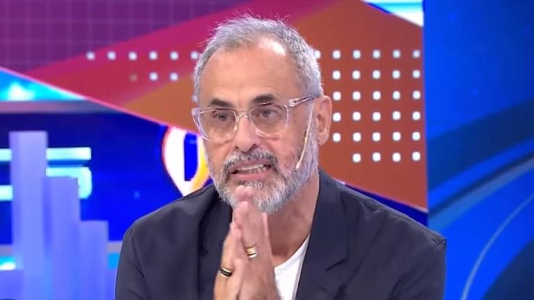 Jorge Rial anunció su regreso a la televisión