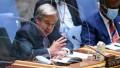 Guterres condenó ataque terrorista en Afganistán que dejó 47 muertos