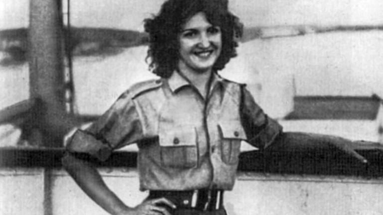 La historia legendaria de Tania, la espía argentina que cayó en combate mientras acompañaba al Che en Bolivia