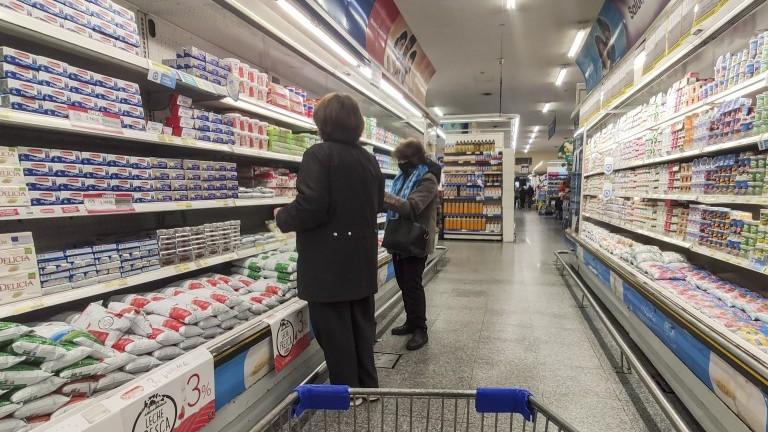 Por efecto de la inflación, el costo del desayuno creció 308% en cuatro años