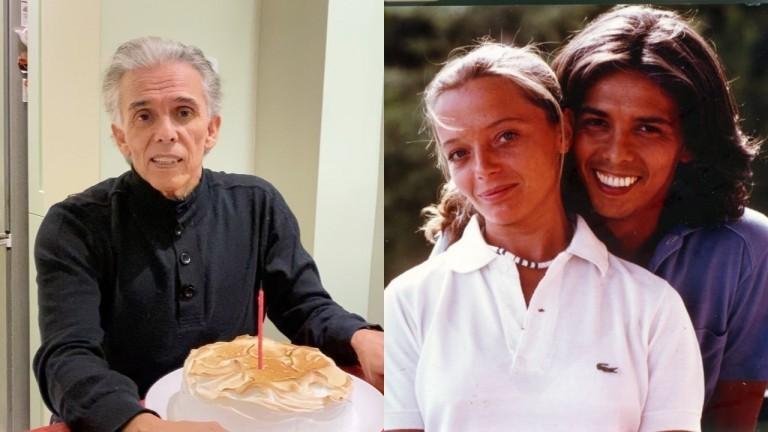 Murió Teresa Sainz de los Terreros, la esposa de Jairo