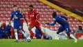 En casa de Liverpool, Chelsea se impuso por 1 a 0