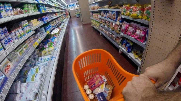 Advierten que la inflación de abril sigue