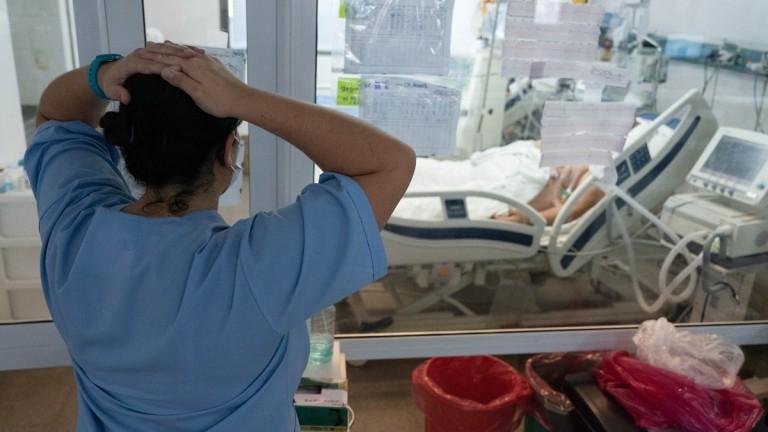 Rusia aumentó en un 31 por ciento la cantidad de contagios por coronavirus en una semana