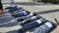 Alberto Fernández criticó la exhibición de bolsas mortuorias en la puerta de la Casa Rosada