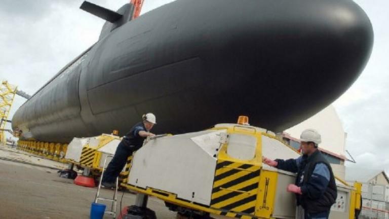 Francia responsabiliza a EEUU de birlarle un millonario contrato de provisión de submarinos a Australia