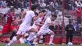 El clásico San Lorenzo - Huracán cierra el sábado de la Liga Profesional