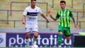 Gimnasia le dio otro golpe a Aldosivi: le ganó 3 a 1 en Mar del Plata