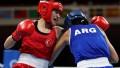El debut de una argentina en el boxeo olímpico fue con derrota para la cordobesa Sánchez