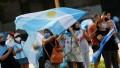 Macri manifestó su apoyo a las protestas contra el Gobierno