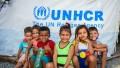 La inserción laboral de los refugiados analizó ACNUR con una consultora internacional de RRHH