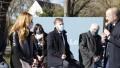 Insaurralde presentó a sus candidatos en Lomas de Zamora junto a Tolosa Paz