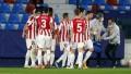 Athletic Bilbao venció a Levante y jugará la final de la Copa del Rey contra Barcelona
