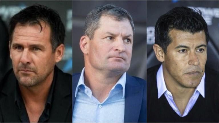 La dura estadística de los últimos ocho entrenadores de San  Lorenzo