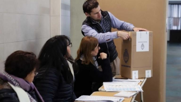Ingresó a Diputados el proyecto de postergación de las PASO para el 12 de septiembre