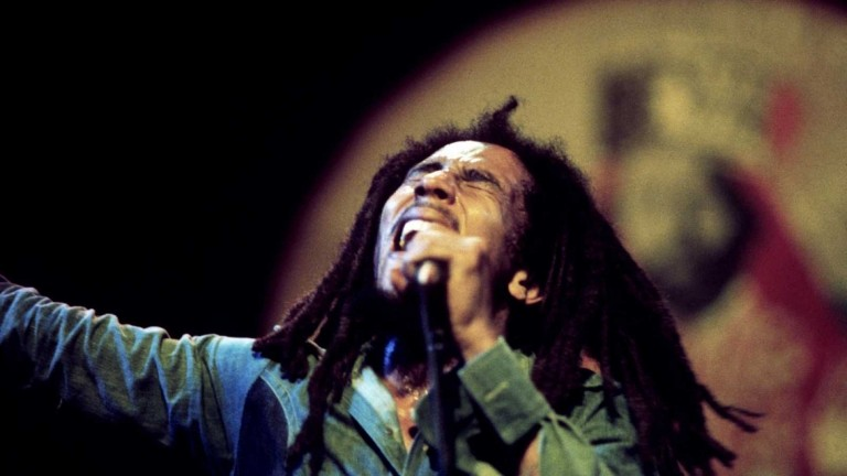 Bob Marley, el profeta del reggae