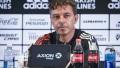 Gallardo dijo que River jugará la final de la Supercopa Argentina con Racing
