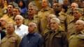 Llamativa racha: en los últimos 10 días murieron 6 militares de alto rango de la revolución cubana