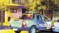 La Plata: boqueteros robaron dos comercios del centro, se dieron a la fuga