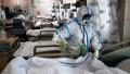 Nuevo récord de ocupación de camas de terapia intensiva en la Ciudad