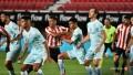 En La Plata, Estudiantes y Racing empatan sin goles