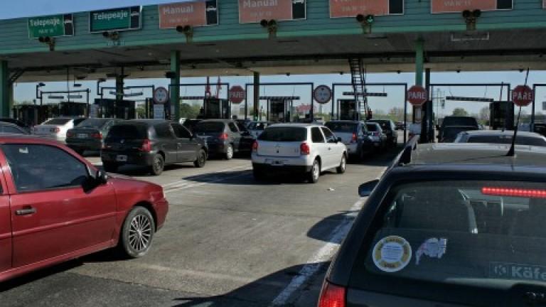 Moyano propone estatizar por ley la autopista Panamericana y el Acceso Oeste