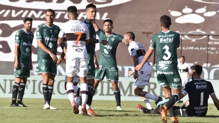 Sarmiento choca con Platense en un duelo de necesitados