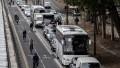 Europa comienza la vuelta a la normalidad: Francia permitirá circular sin mascarillas