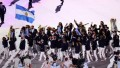 El Ministerio de Salud otorgó cupos extras de ingreso al país para el regreso de los atletas olímpicos