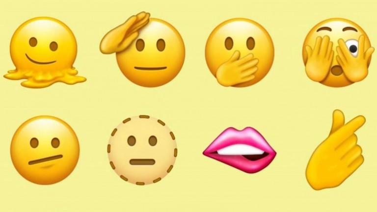 Cuáles son los 37 nuevos emojis que llegarán en 2022