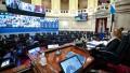 Con agenda cargada, el Senado trata un proyecto dirigido a Guzmán y el FMI, y ratifica tres DNU de emergencia sanitaria