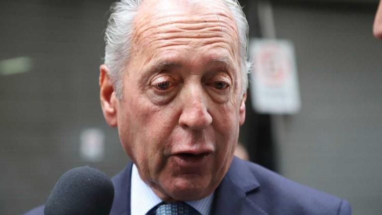 Funes de Rioja será el próximo presidente de la UIA