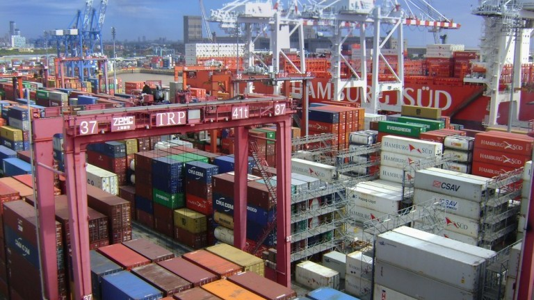 Las exportaciones crecen por precio, pero hace 12 años que permanecen estancadas en cantidades