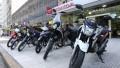 El patentamiento de moto creció 11% anual en el primer bimestre