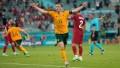Gales fue más efectivo y venció a Turquía por 2 a 0 en la Eurocopa