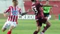 Unión en el 15 de Abril se lo dio vuelta a Lanús y le ganó por 3 a 2 en el ocaso del partido