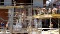 El empleo en la construcción cayó 1,5% en diciembre, según datos del sector