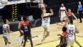 Quimsa venció a San Lorenzo en la primera final de la Liga Nacional de básquetbol