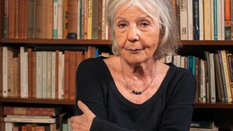 La Justicia citó a Beatriz Sarlo para declarar como testigo el miércoles por el escándalo de las