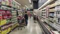 La confianza del consumidor cayó 11,6% en un año