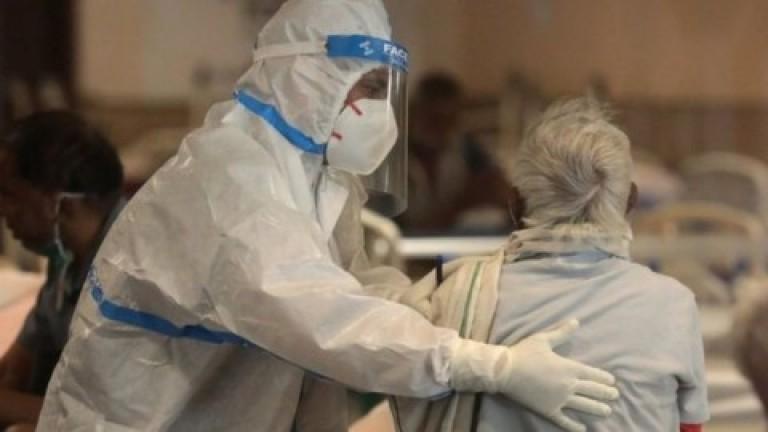 En el mundo los contagios por coronavirus sumaban más de 196,4 millones y casi 4,2 millones de decesos