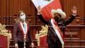 Alberto Fernández participó de la asunción de Castillo como presidente de Perú